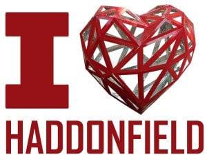 I Heart Haddonfield - 2021